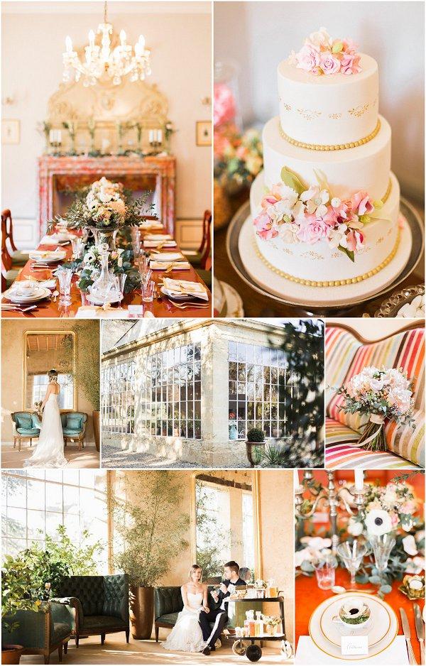 South of France Wedding Inspiration