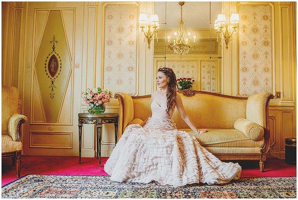 Watters bride