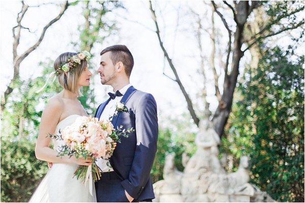 Wedding Ideas South of France