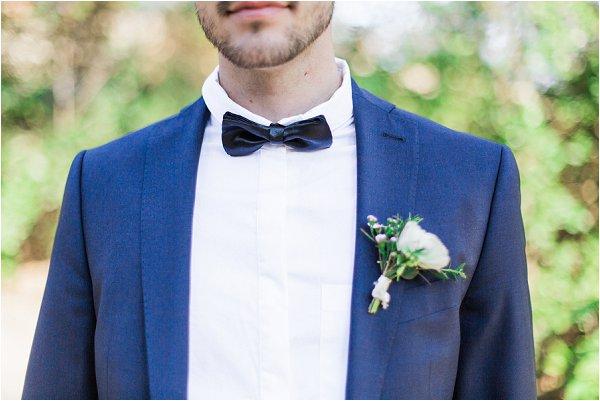 blue grooms tuxedo