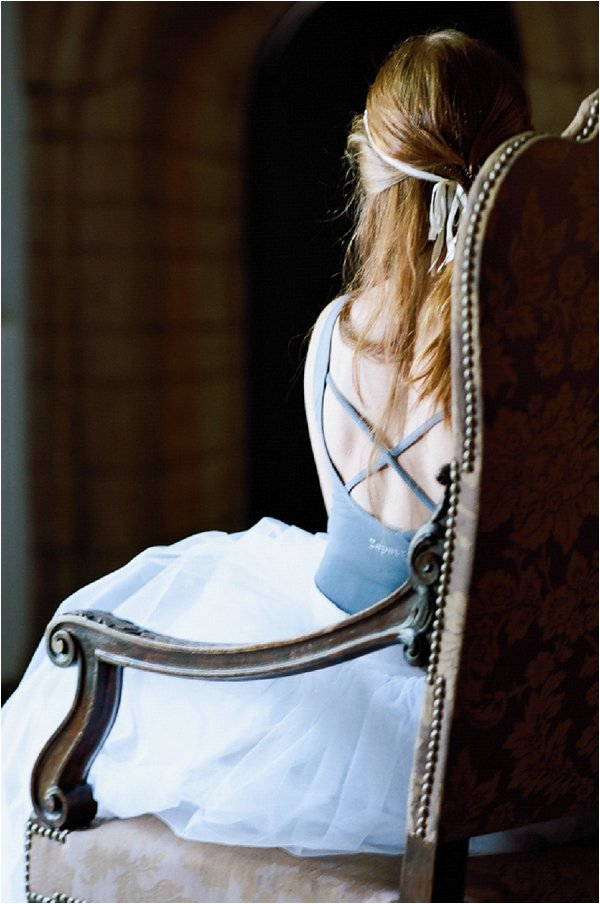 bridal boudoir session France