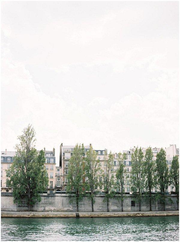 fine art photography of Paris