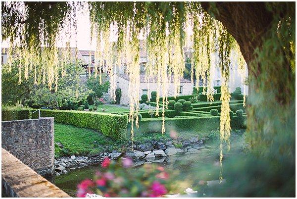 gardens in Vendee France