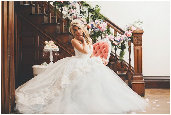 marie antoinette bridal ideas