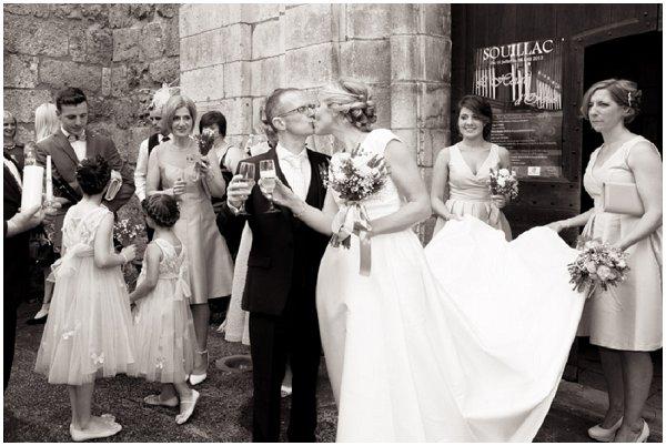 marry in Dordogne