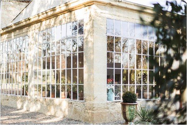 orangerie South of France