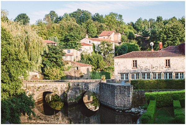 places to see in Vendee France