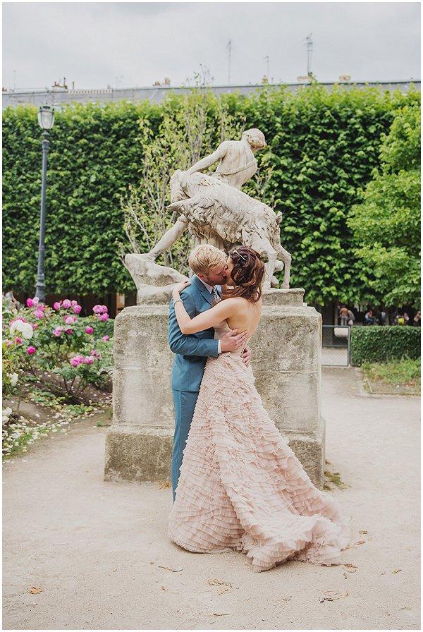 wedding ceremony locations in paris
