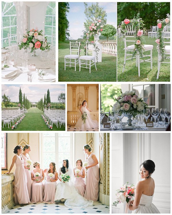 wedding flower trends 2015
