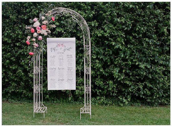 wedding flower trends_