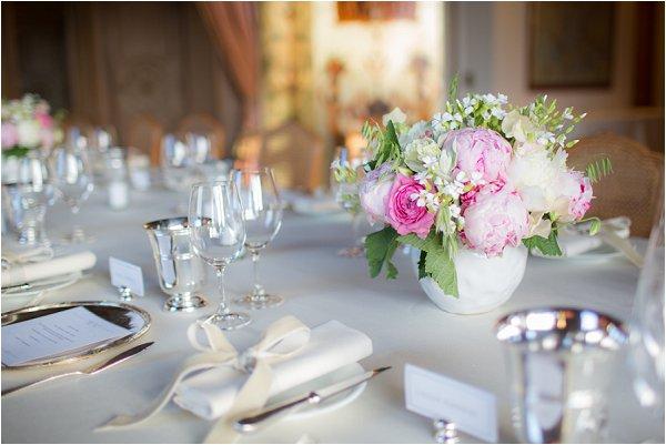 wedding flowers in Paris