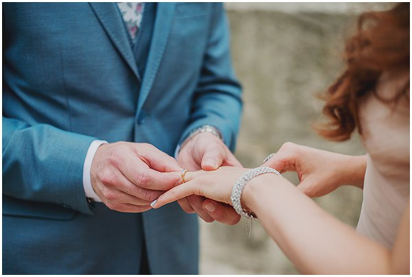 wedding rings Paris