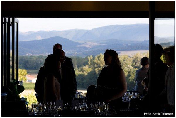 wedding venue Languedoc Roussillon