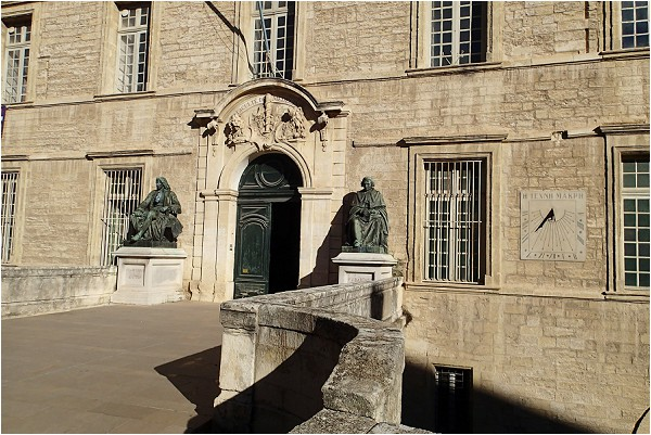 fac médecine Montpellier