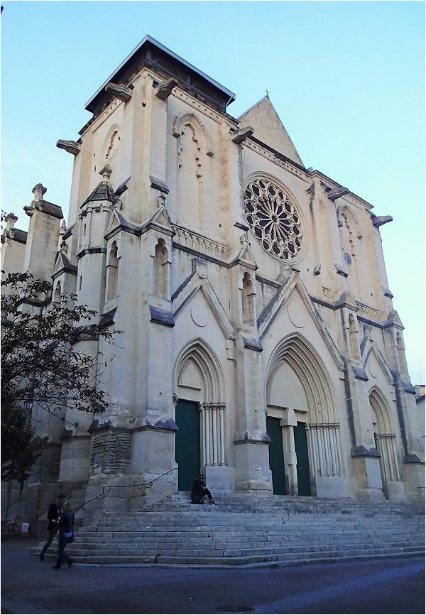 saint roch Montpellier