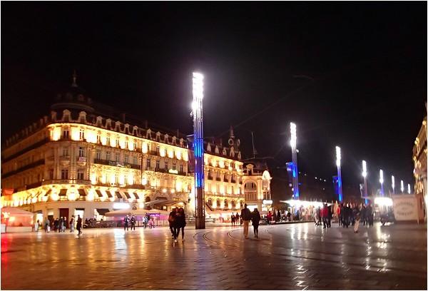 comédie nuit Montpellier