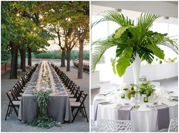 6-Ten-Ways-to-Wow-a-Wedding-Foliage-Table-Decor