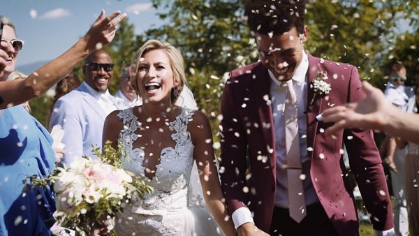 Alessandro Pardi Wedding Films Wedding Films in Paris