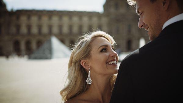 Alessandro Pardi Wedding Films Wedding Videographer in Paris
