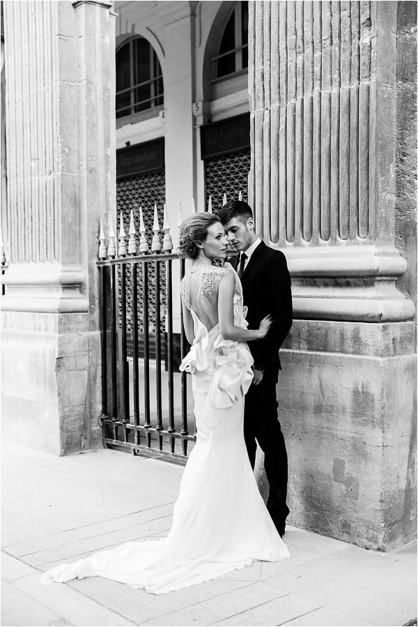 Couture wedding dress designer - Paolo Corona Paris