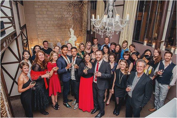 award winning destination wedding blog French Wedding Style