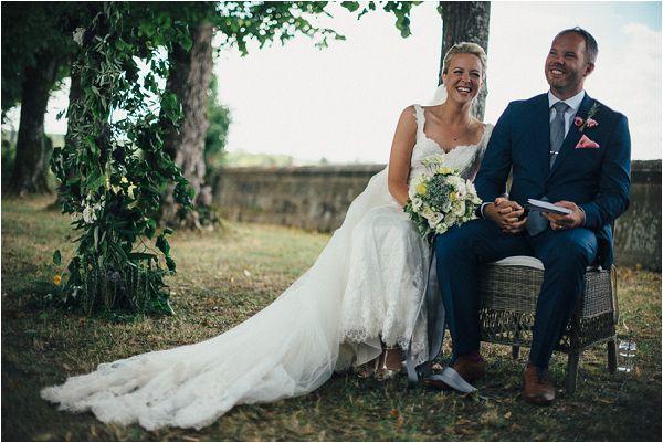 Elizabeth and Ben wedding