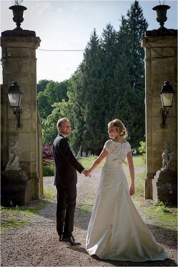 French Romantic wedding