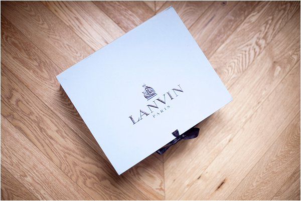 Lanvin wedding shoes