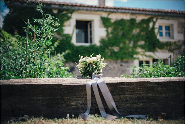 Logis Du Paradis wedding venue