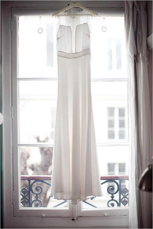 Marjolaine Chen wedding dress