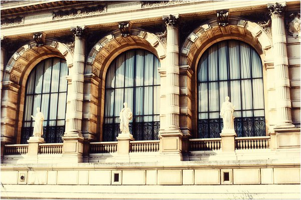 Palais Galliera Paris