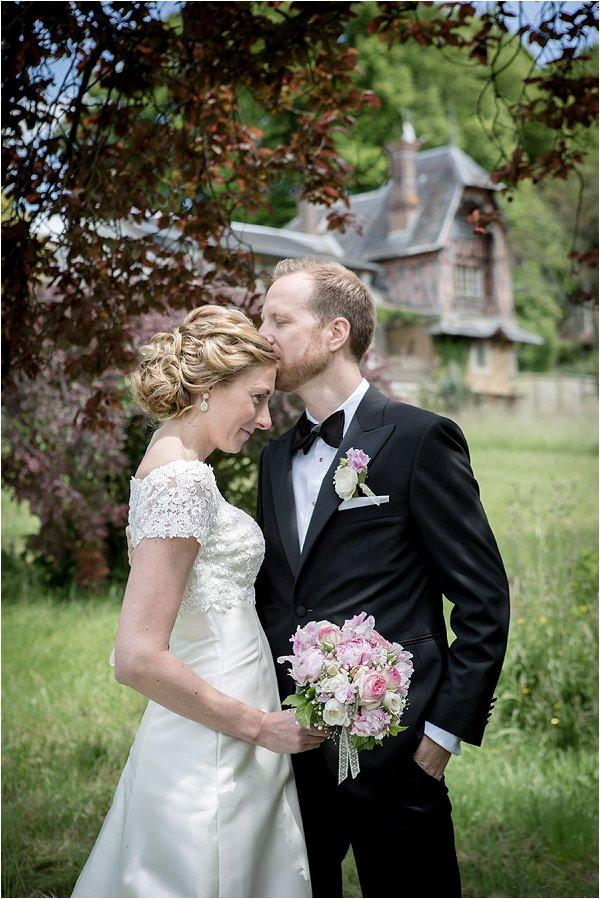 Paulina and Håkon wedding