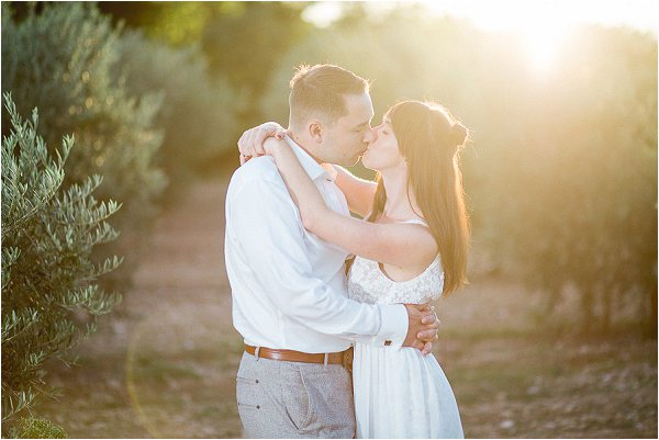 South of France elopement packages