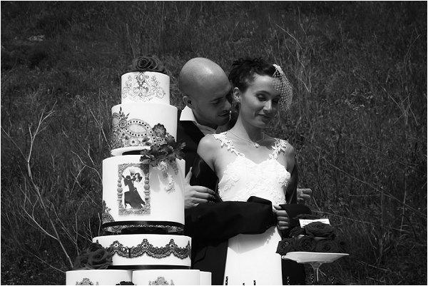 Tango Wedding Ideas