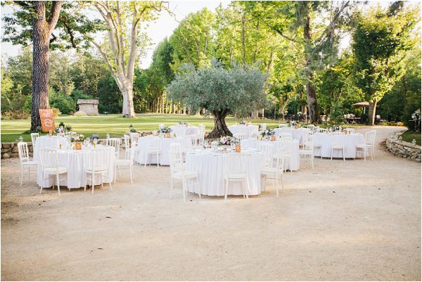destination wedding venue Provence