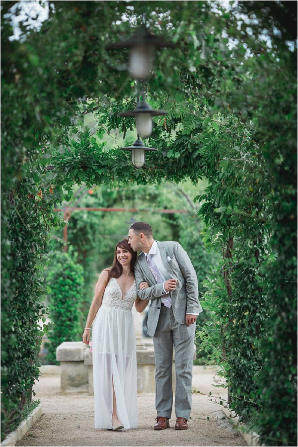 elopement packages Provence