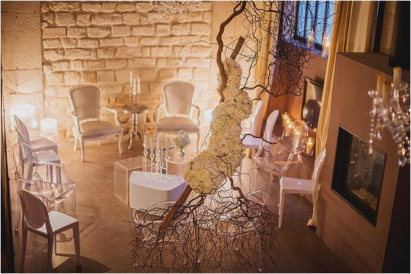 event styling in Paris