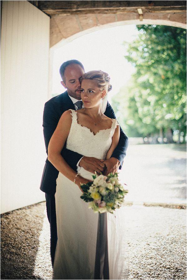 fitted destination wedding dress