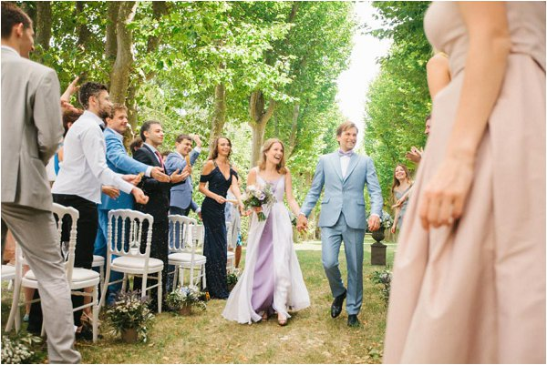 marry in Provence