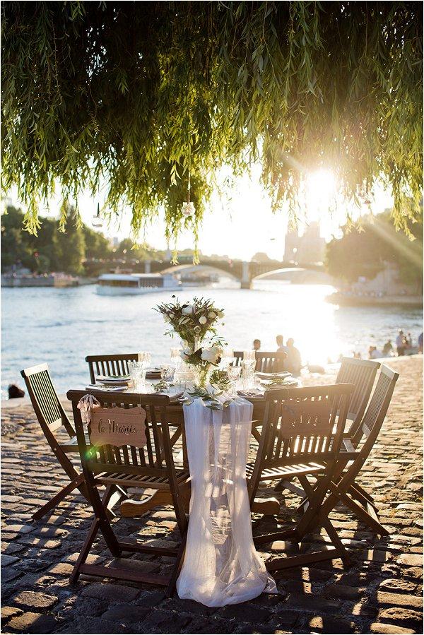plan to elope to Paris