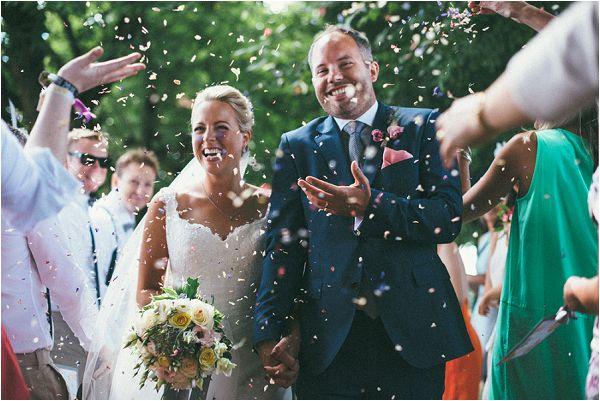 planning a wedding in Poitou Charentes