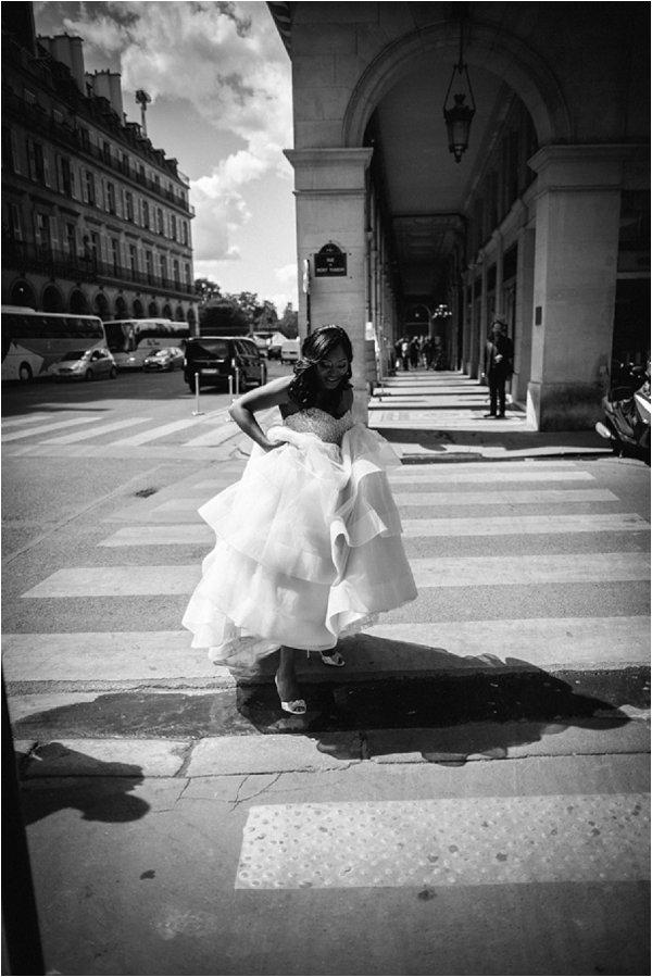 planning to elope to Paris