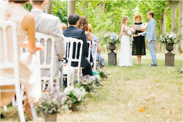 pretty outdoor wedding ideas