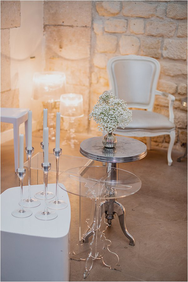 styling by Luxe Paris Events