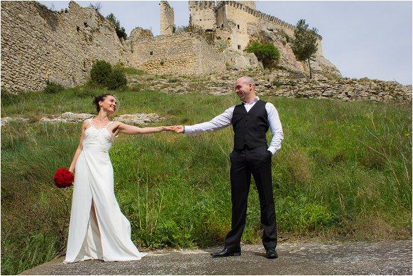 wedding Tango