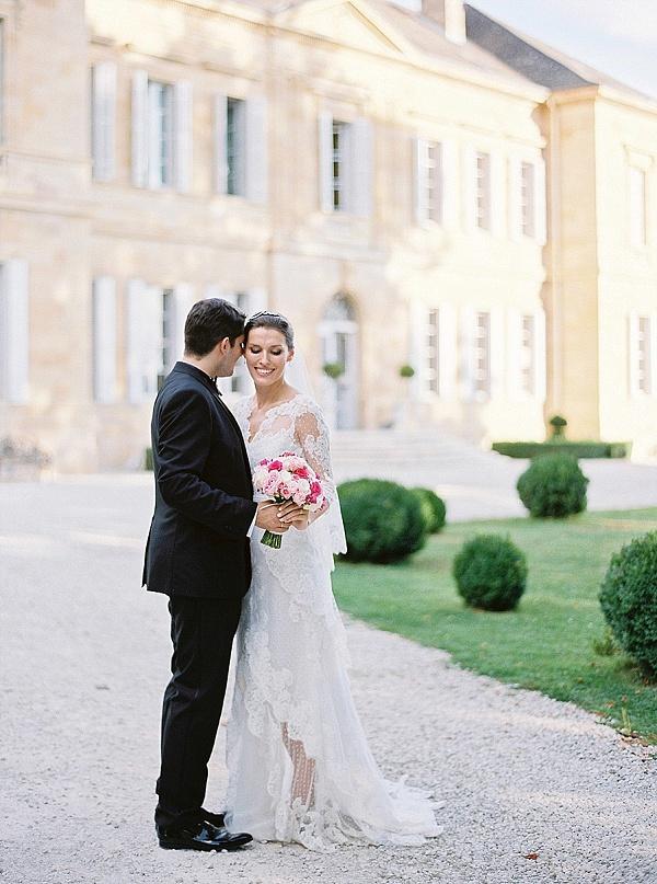Chateau La Durantie Wedding Venue