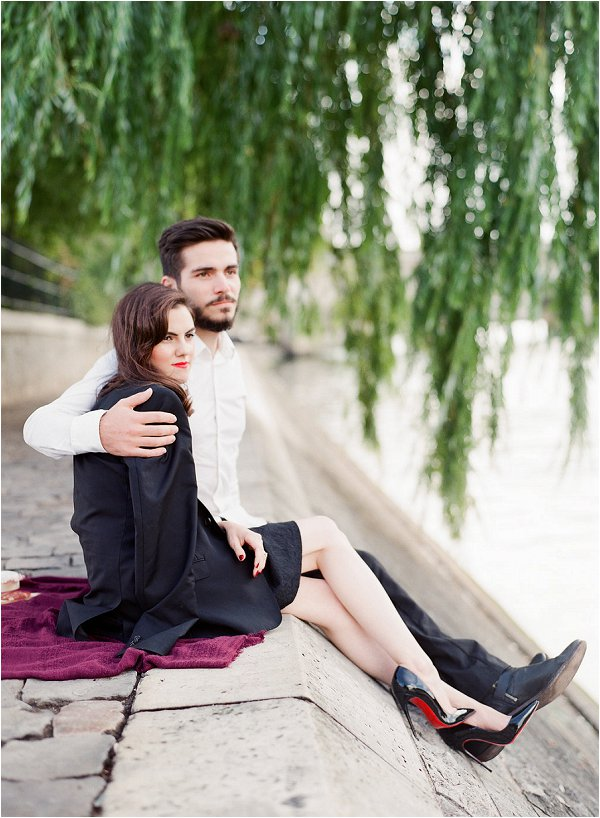 Cosy Couple