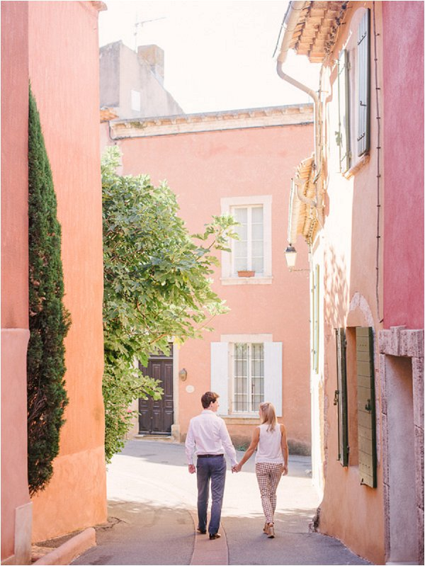 Engagement Session Isle sur la Sorgue
