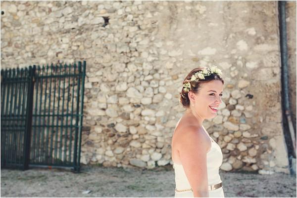 Fiona Lafon wedding