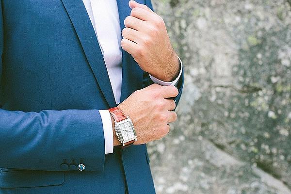 Groomsmen wedding accessories